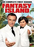 DVD : Fantasy Island - The Complete First Season
