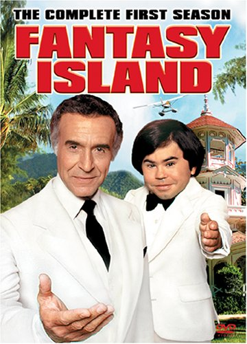 Fantasy Island - The Complete First Season (Show Me Pictures Of Monster High)