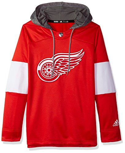 Authentic Detroit Red Wings - 7