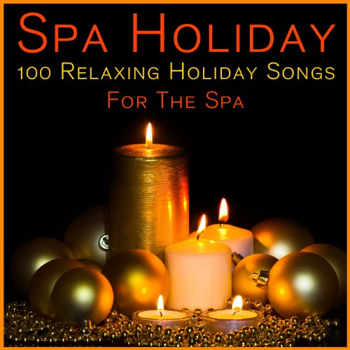 axing Christmas Songs for the Spa ()
