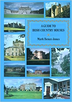 Book A Guide to Irish Country Houses Rev Edi (Guides)