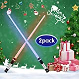 TOY Life Light Up Saber 2 Pack Telescopic