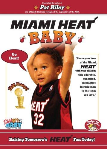 Team Baby: Miami Heat Baby ()