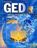 Steck-Vaughn GED: Student Edition Social Studies