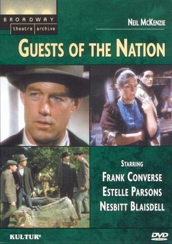 Guests of the Nation (Broadway Theatre Archive)