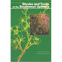 Shrubs and Trees of the Southwest Uplands