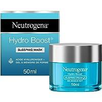 Neutrogena Hydro Boost fuktgivande nattkräm 50 ml