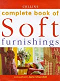img - for Collins Complete Book of Soft Furnishings book / textbook / text book