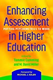 img - for Enhancing Assessment in Higher Education: Putting Psychometrics to Work book / textbook / text book