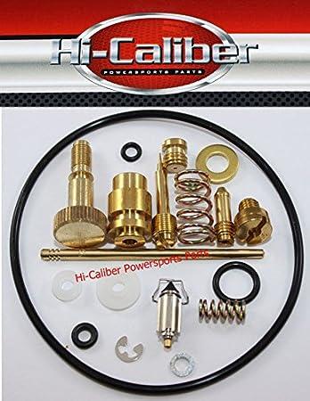 New Oem Quality 1999 2004 Yamaha Yfm 250 Beartracker Carburetor Rebuild Kit