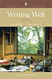 Writing Well, Longman Classics Edition (9th Edition) 9th Edition