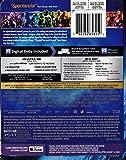 Avengers: Infinity War [SteelBook] [Digital Copy] [4K Ultra HD Blu-ray/Blu-ray]