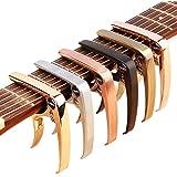GUITARX X2 - The Original Guitar Capo for...