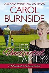 Her Unexpected Family: A Sweetwater Springs Novel