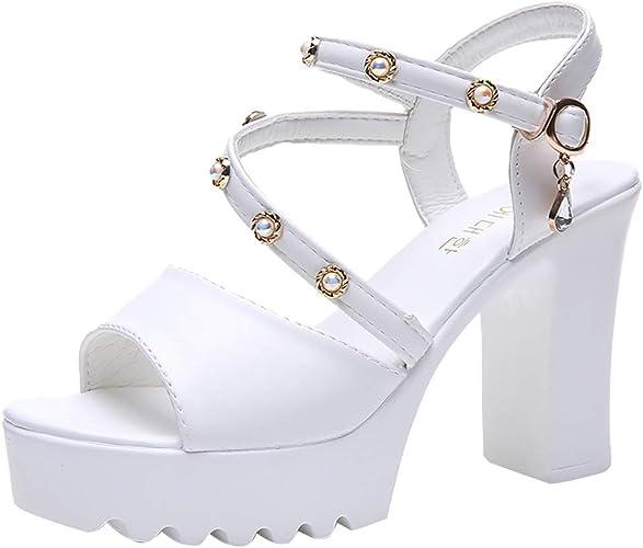 Chaussures décontractées pour dames Nouv