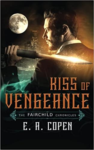 Run (Vengeance, Book 1)