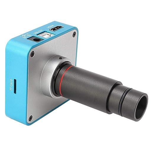 Cámaras industriales, microscopio digital de 34MP Cámara de ...