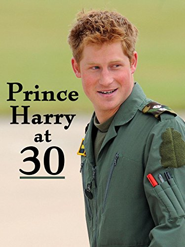 Prince Harry At 30