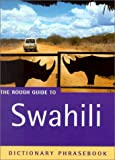 Swahili, Rough Guides Staff and Lexus, 1858289238