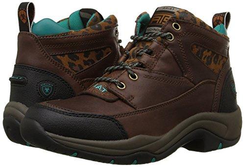 Ariat Women's Terrain Hiking Boot, Tundra, 7 B US by Ariat (Image #6)