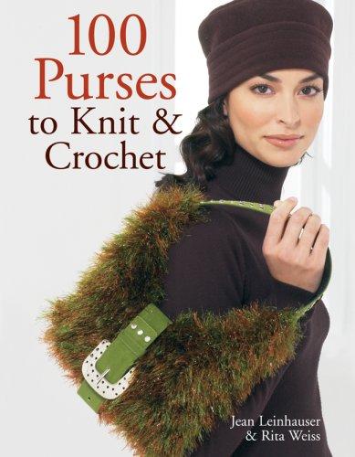 100 Purses to Knit & Crochet - Free Pattern Purse