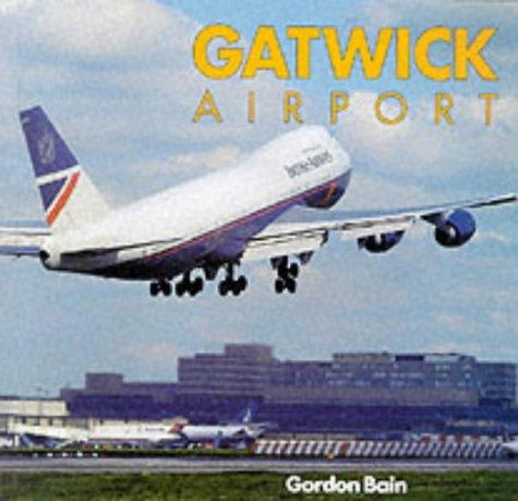 Gatwick Airport - Shops Gatwick