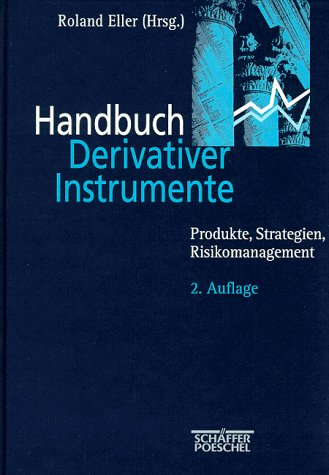 Handbuch derivativer Instrumente