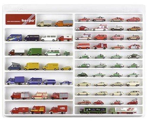 Most Popular Model Ground Vehicles