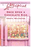 Once upon a Chocolate Kiss, Cheryl Wolverton, 0373872364