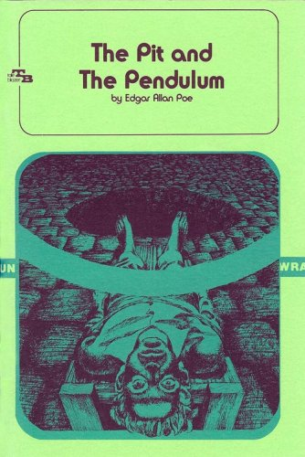 The Pit and the Pendulum (A Tale Blazer Book (Wraparound)), Edgar Allan Poe