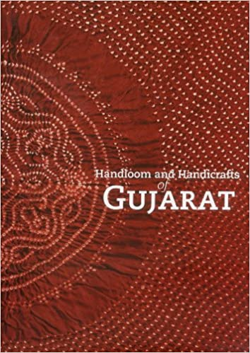 Handloom and Handicrafts of Gujarat: Amazon co uk: Villoo