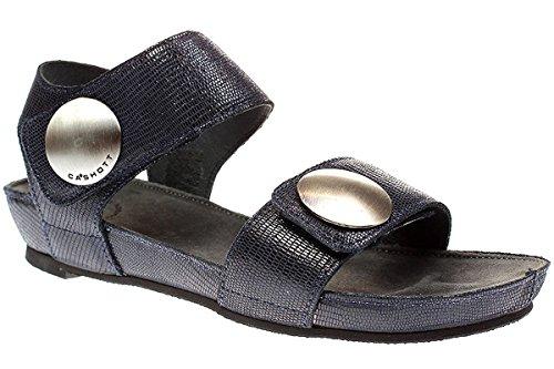 Ca Shott 10152 - Damen Schuhe Sandale Keilsandalette