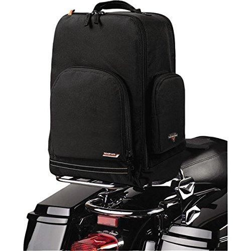 Nelson-Rigg CTB-455 RiggPak Black Dayrider Luggage/Seat Bag