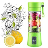 ZOCYE Portable Blender Bottle Juicer Blender For Shakes And Smoothies Usb Rechargeable Beach Smoothie Blender Travel Cup For Sale