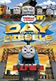 Thomas & Friends: Day of the Diesels - The Movie (Bilingual)