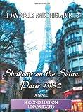 Shadows on the Seine, Edward Bird, 1419644920