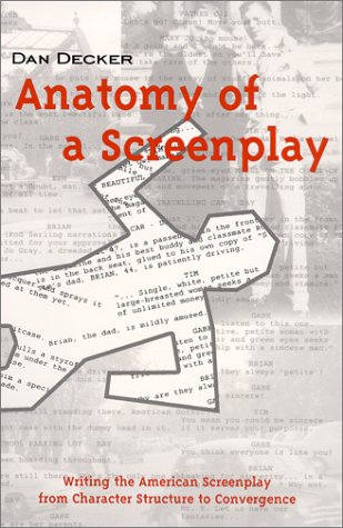 Anatomy of a Screenplay
