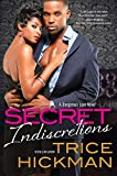 img - for Secret Indiscretions (A Dangerous Love Novel) book / textbook / text book