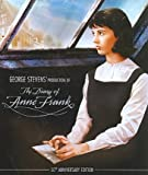 The Diary Of Anne Frank (50Th Anniversary Edition) Blu-ray