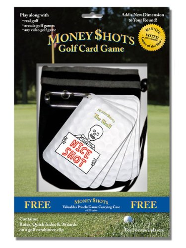 golf betting games with cards - 2