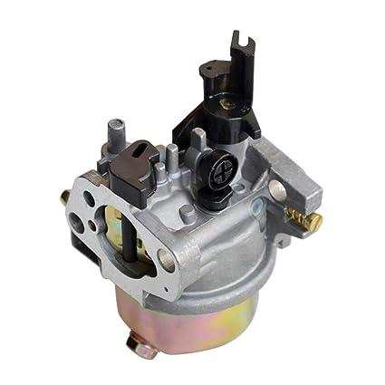 Leslaur Carburador Apto para Honda GX120 GX160 GX168 GX200 ...