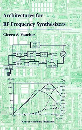 Architectures For Rf Frequency Synthesizers  The Springer International Series In Engineering And Computer Science
