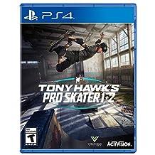 Tony Hawk's Pro Skater 1+2 - Standard Edition - PlayStation 4