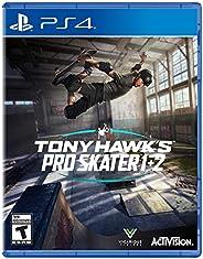 Tony Hawk's Pro Skater 1+2 - Standard Edition - PlayStati