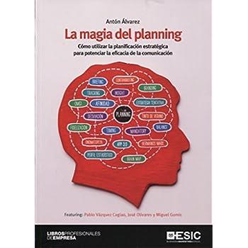 Magia del planning,La