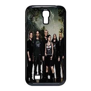 Samsung Galaxy S4 I9500 Phone Case Within Temptation F5K7284