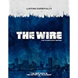 The Wire: The Complete Series - Season 1-5