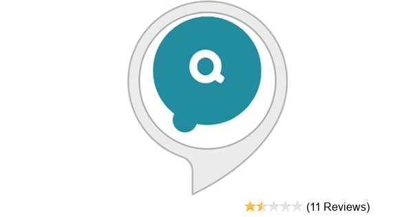 Amazon com: Quizlet study flashcards: Alexa Skills