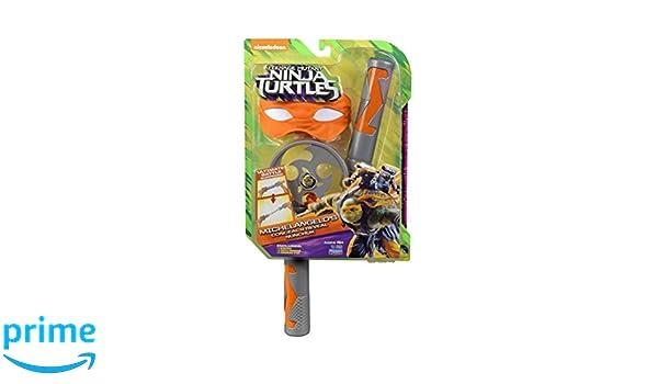 Tortugas Ninja - Movie 2 Michelangelo (Giochi Preziosi ...