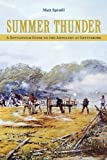 img - for Summer Thunder: A Battlefield Guide to the Artillery at Gettysburg by Matt Spruill (2010-08-15) book / textbook / text book